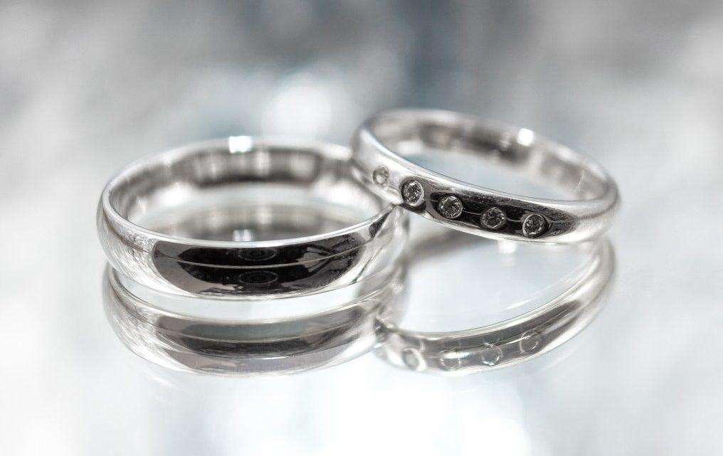 Comment choisir ses alliances de mariage?